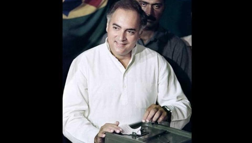 Former Prime Minister Rajiv Gandhi was assassinated in Sriperumbudur near Chennai on May 21, 1991 by a suicide bomber of the LTTE.