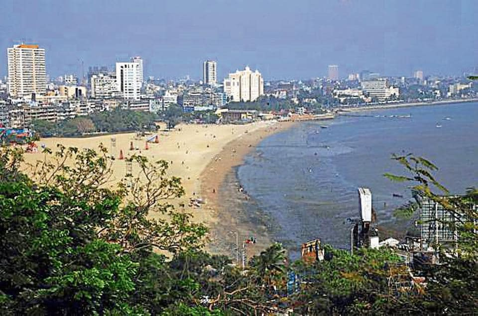 The Brihanmumbai Municipal Corporation (BMC) officials will keep a check on the area's cleanliness and will clear a small space near the hub for cultural events