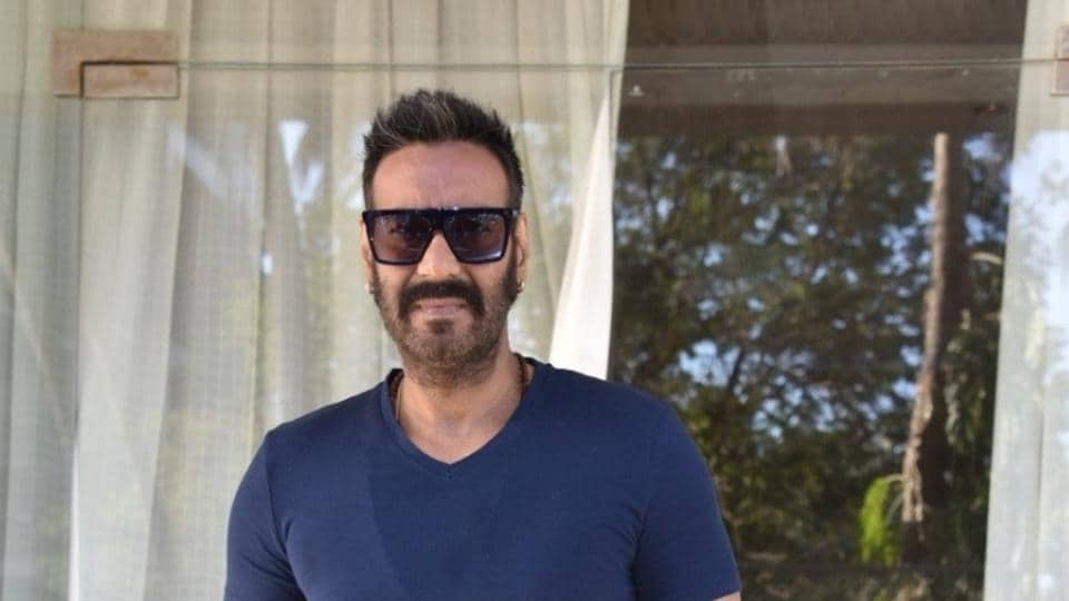 Some names did shock me but I can't be judgmental : Ajay Devgn on MeToo in Boll...