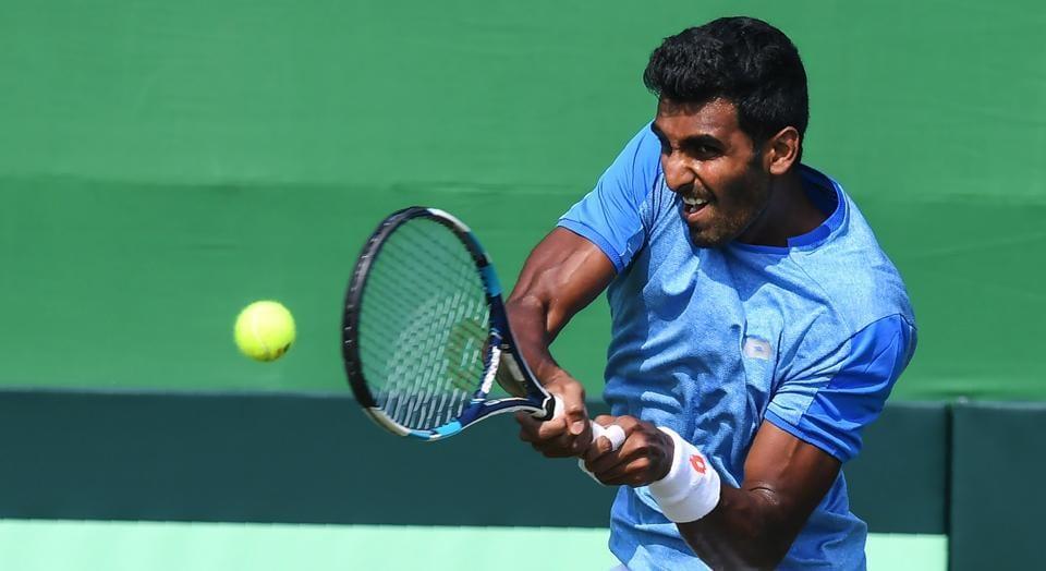 Prajnesh Gunneswaran,atp rankings,atp