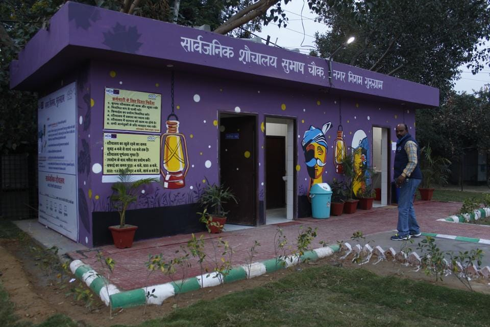 Next-generation toilets—along with important initiatives like Swachh Bharat—won't just save lives. They'll also improve them, especially for women and girls