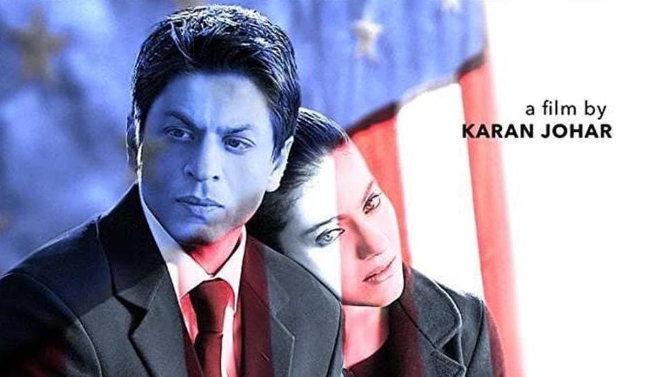 Karan Johar,My Name Is Khan,Shah Rukh Khan