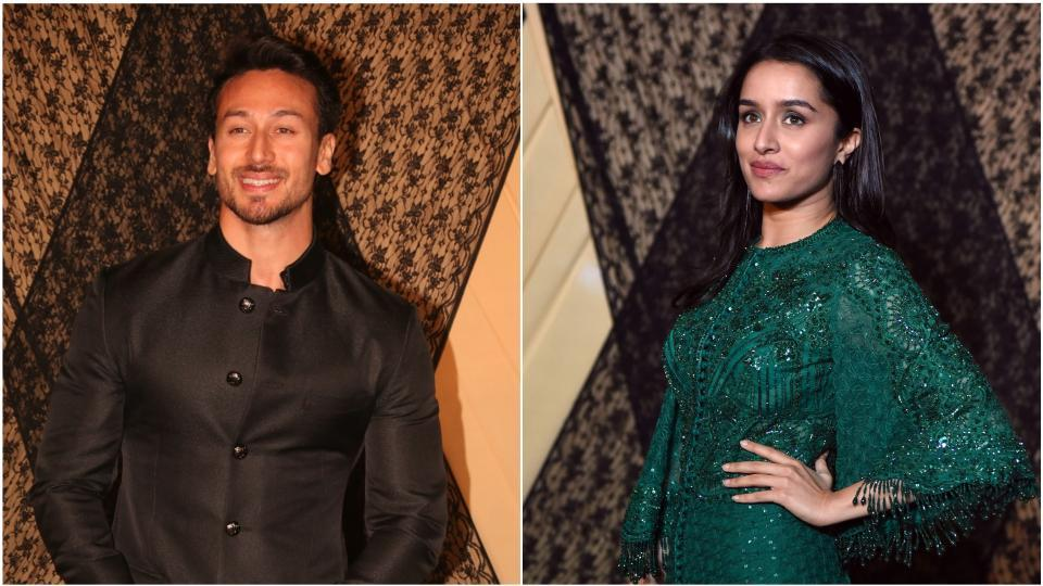 Shraddha Kapoor joins Tiger Shroff for Baaghi 3.