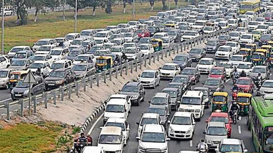 delhi-meerut expressway,NHAI,Delhi PWD