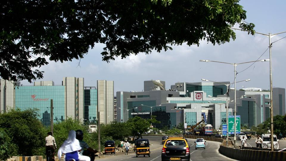 The Bandra-Kurla Complex is Mumbai's first planned commercial hub.