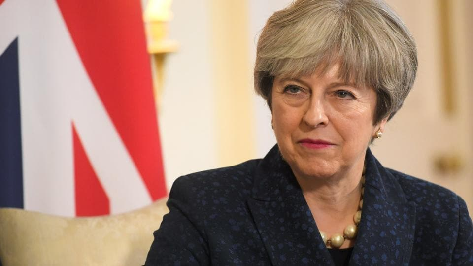 Brexit,Prime Minister Theresa May,UK parliament