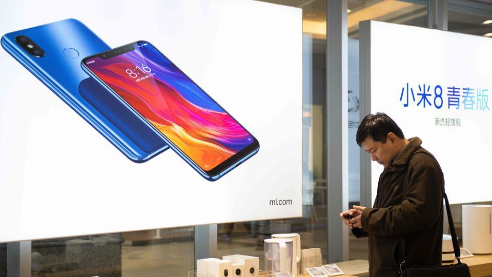 The feature phone market, primarily driven by Jio Phones -- which makes up 56 % of the total mobile phone market clocked 181.3 million-unit shipments in 2018