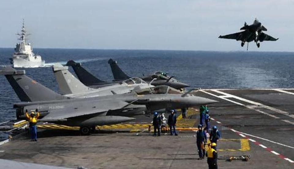 CAG compares Rafale deal with similar aircraft offers