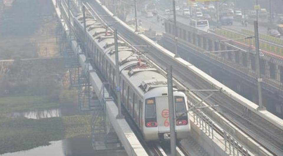 The Delhi Metro Rail Corporation (DMRC) is among the government agencies who have been issued property tax notices by the East Delhi Muninicpal Corporation.