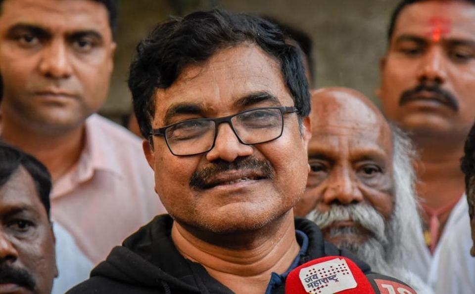 Pune,Bombay High Court,Dalit scholar