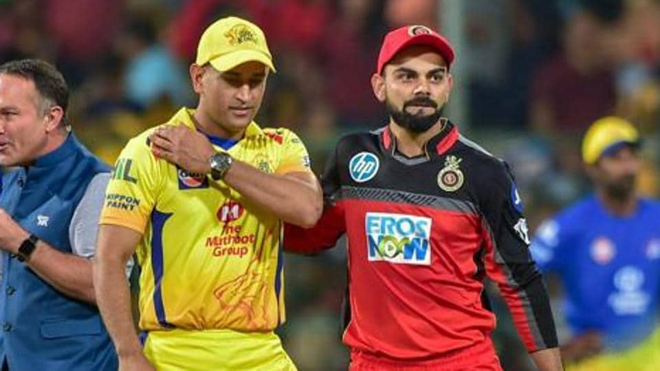 The 2019 edition of the IPLis set to get underway on March 23.