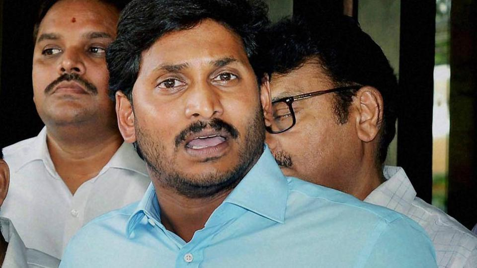 YS Jagan Mohan Reddy,India news,Janepalli Srinivasa Rao