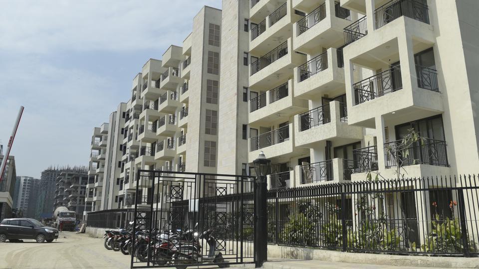 east kidwai nagar project,delhi HC,NBCC