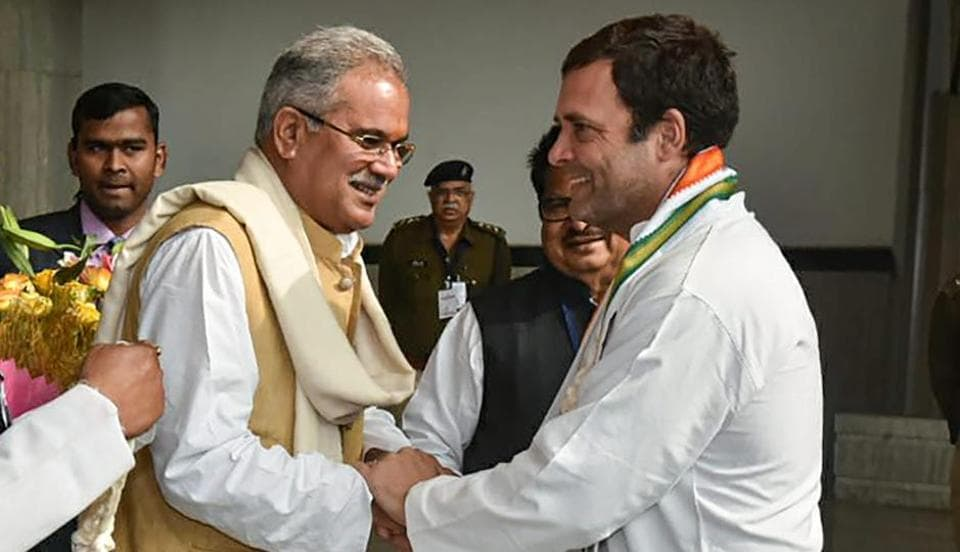 Chhattisgarh,Congress,India news