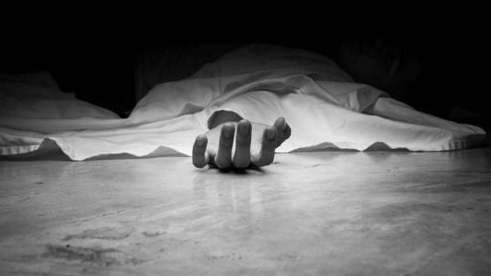 The decomposed body was found near Mutha village on Lavasa road on Monday evening.