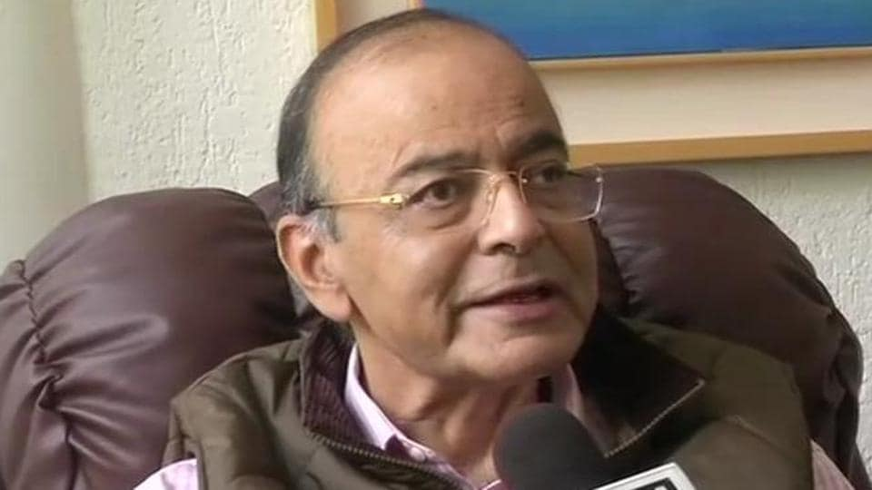 Arun jaitley,CAG report on Rafale Deal,Rafale deal