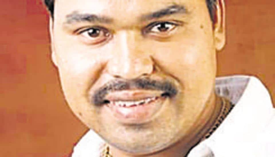 Pune,RTI applicant,Vinayak Shirsath
