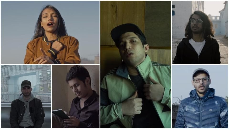 Before Gully Boy, meet the real rappers who inspired the