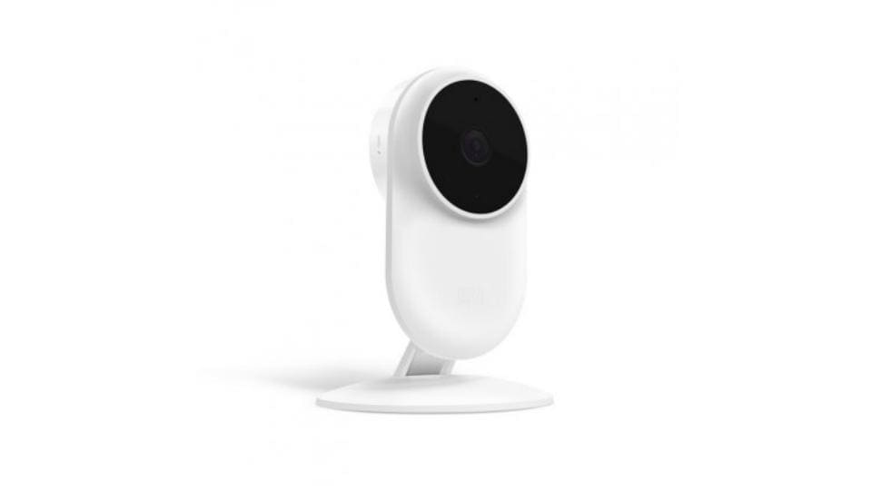 Xiaomi introduces its second Mi Home Security Camera in India.