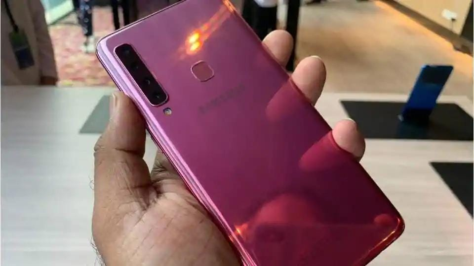 Samsung Galaxy S10e to feature two rear cameras and side-mounted fingerprint sensor