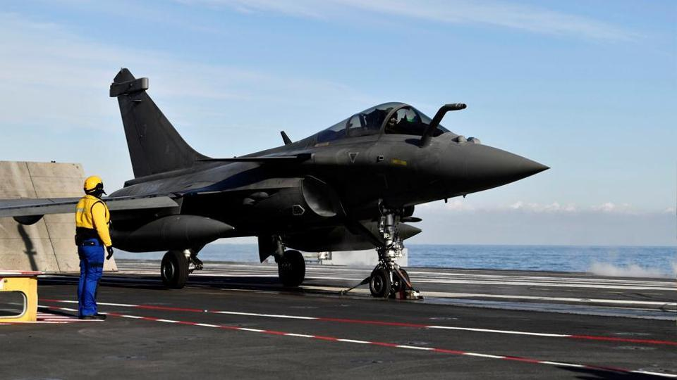 The CAG report has become the latest point of confrontation between the government and the opposition over the Rafale deal.