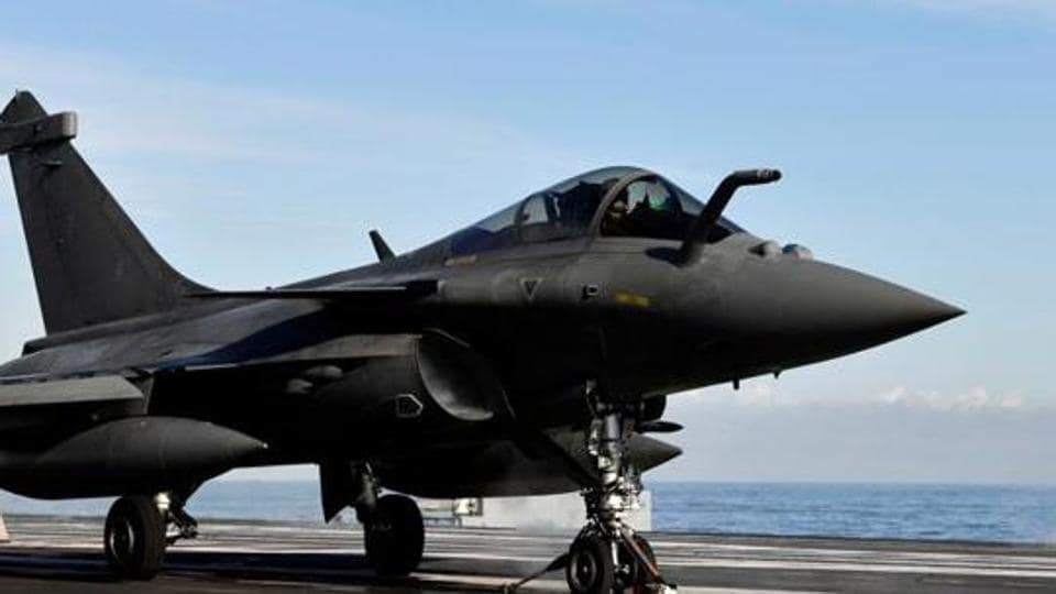 Rafale deal,Comptroller and Auditor General (CAG) report,36 Rafale fighters