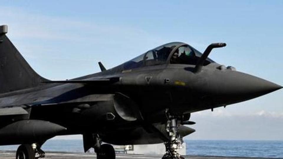 CAG report on Rafale,Rafale Deal,CAG report in Parliament