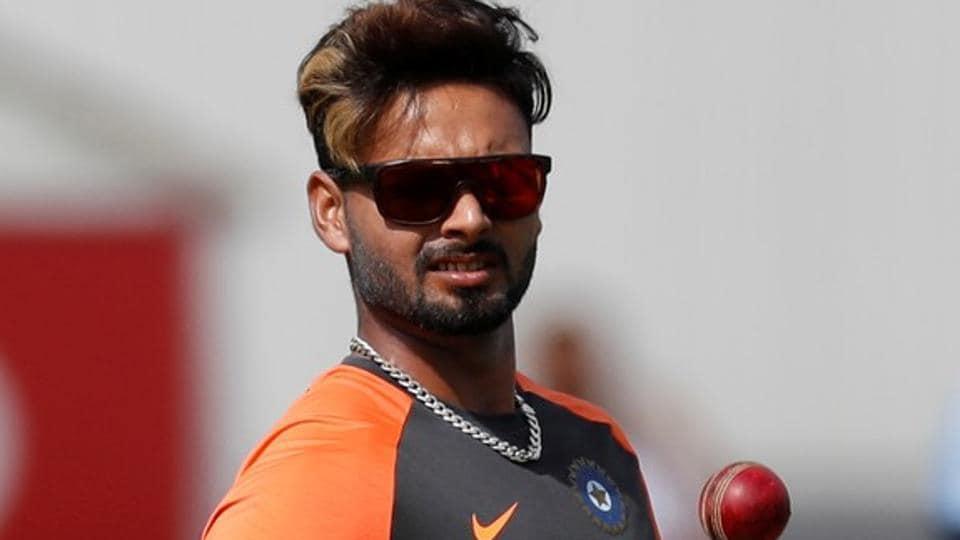 Rishabh Pant,Virender Sehwag,India vs Australia