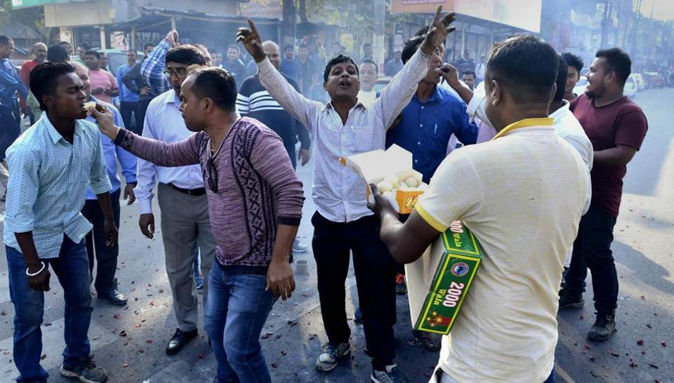 Citizenship (Amendment) Bill,Rajya Sabha,Protesters