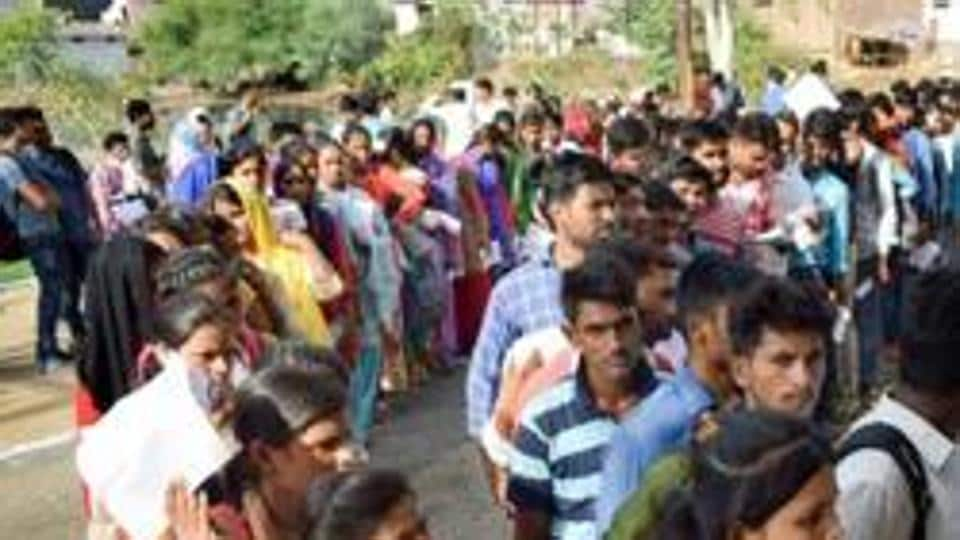 Dibrugarh University result 2018: Dibrugarh University on Wednesday declared the result of first, third and fifth semester of Bachelor of Arts (BA), Bachelor of Science (BSc) and Bachelor of Commerce (BCom) examinations.