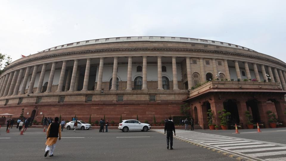 The triple talaq bill and a report by the Comptroller and Auditor General (CAG) into 11 defence deals, including that for the purchase of 36 Rafale fighter jets, are likely to be tabled in Parliament on Wednesday.