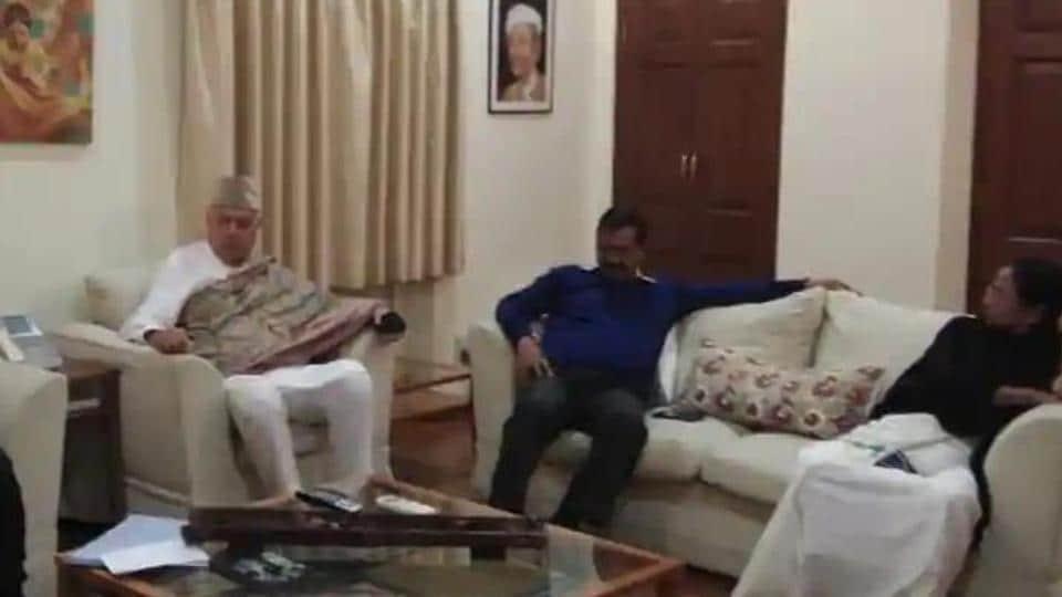 Aam Aadmi Party,Arvind Kejriwal,Congress