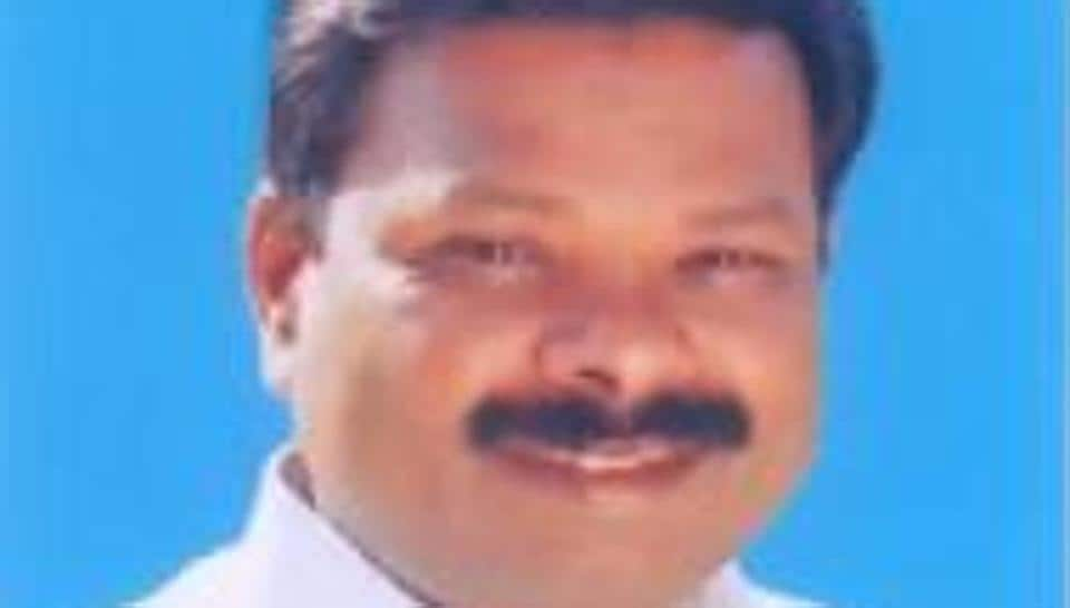Kerala legislator S Rajendran's outburst came when she stopped the construction of a panchayat shopping complex that did not have proper permission