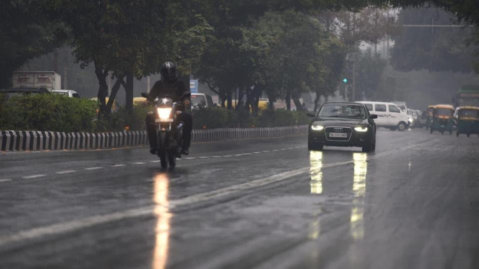 Rain,rains,Rains in Delhi