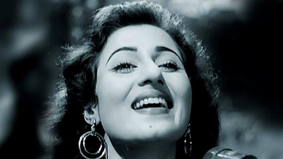 Madhubala,Mumtaz Jehan Begum Dehelvi,Dilip Kumar