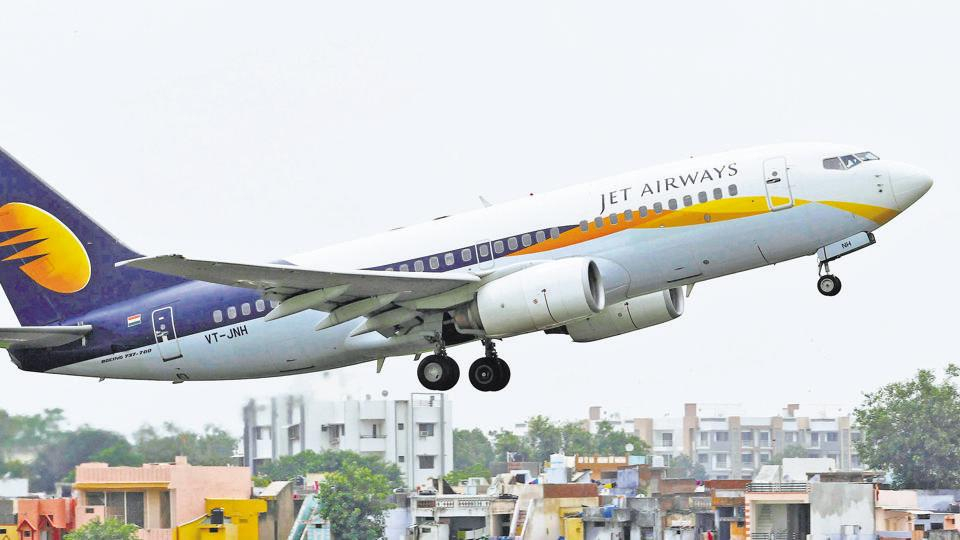 The aviation regulator has decided to review the flight schedule of cash-strapped Jet Airways twice in a month to monitor the number of cancellations, two officials familiar with the matter said.