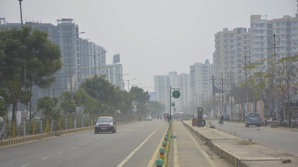 The Ghaziabad Development Authority has adopted the land pooling policy as an alternative to land acquisition and direct land purchase, which are usually used.