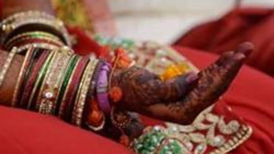 Certain members of the Kanjarbhat community follow a custom of a virginity test, whereby a newly-wed woman has to prove that she was virgin prior to the marriage.