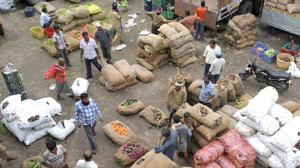 The Wholesale Price Index (WPI)-based inflation stood at 3.8 per cent in December, 2018, and 3.02 per cent in January 2018.