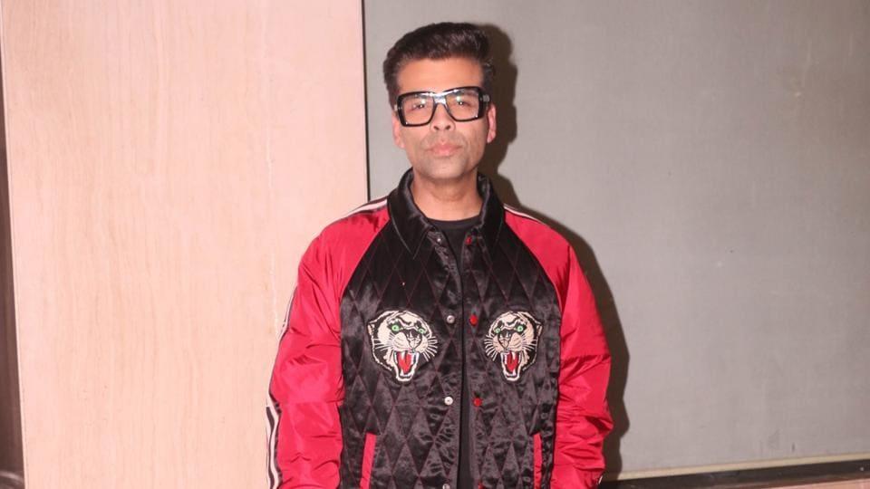 Karan Johar,Valentines Day,Ranveer Singh