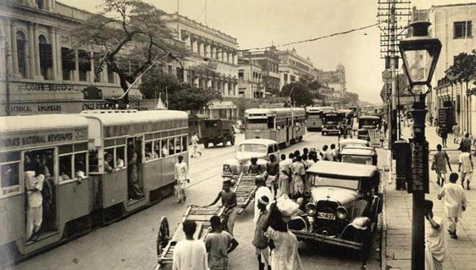 Trams were operational in Mumbai till 1964.