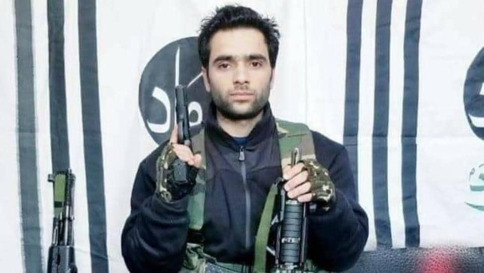 Pulwama terror attack,CRPF,Kashmir terror attack