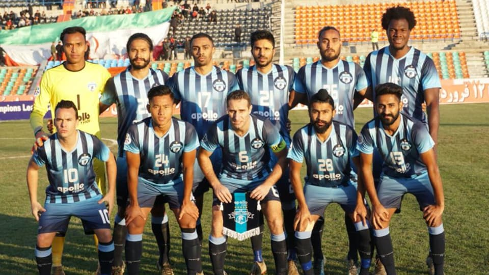 3232e4e12 I-League  Minerva request AIFF to shift Srinagar game or ready to forfeit
