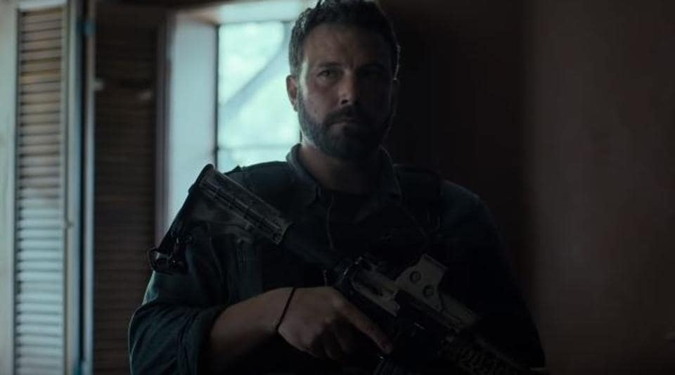 Triple Frontier trailer: Ben Affleck leads band of outlaws in Netflix's latest original film