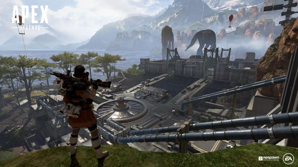 How to run apex legends on intel hd graphics