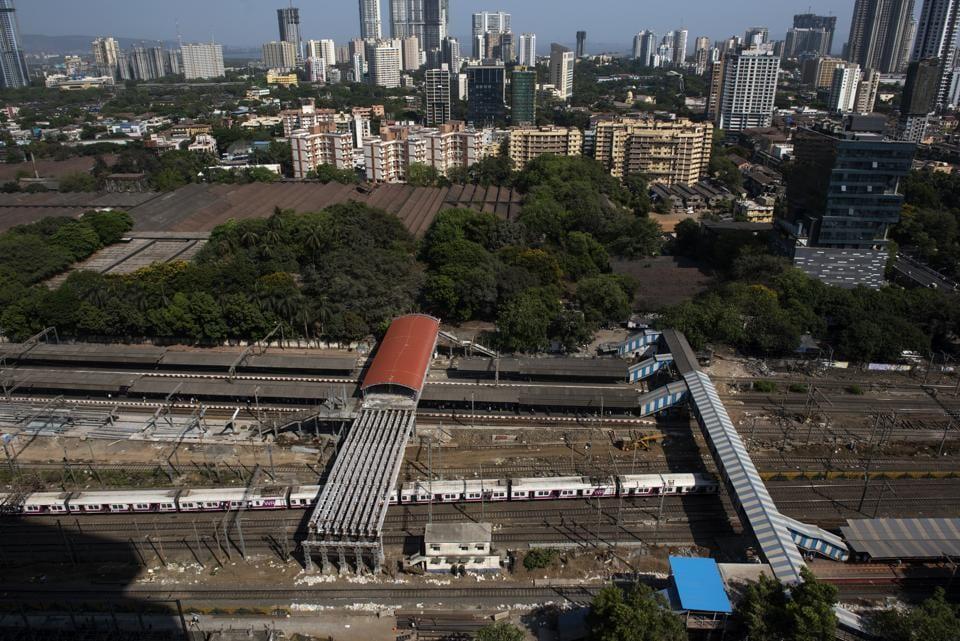 Parel,outstation terminus,Chhatrapati Shivaji Maharaj Terminus