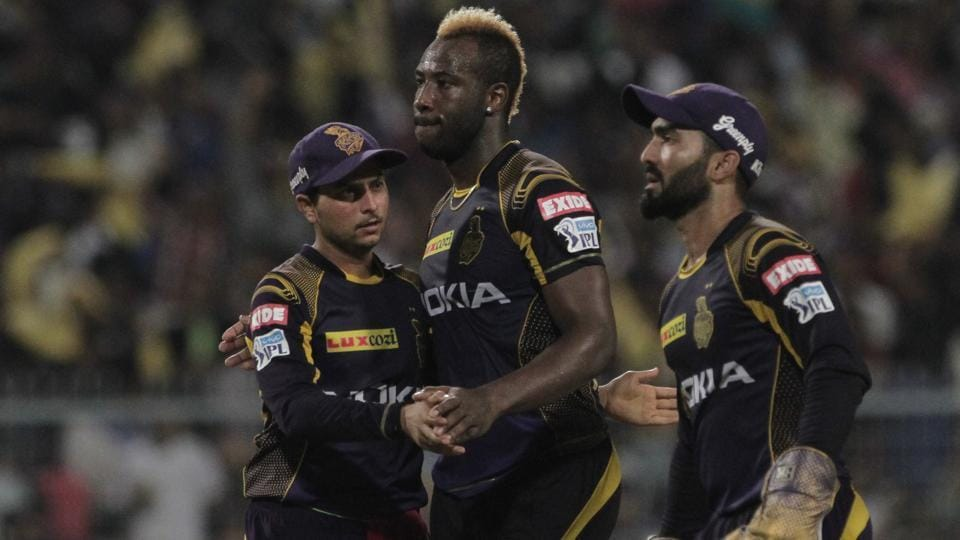 KKR are bidding for a third IPL title.