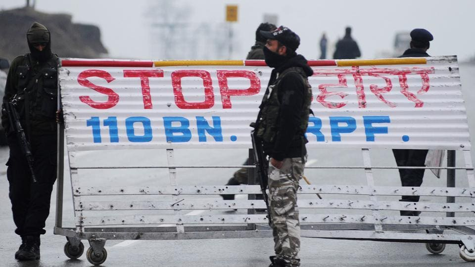 Terrorism cannot be justified: Nepal condemns Pulwama attack