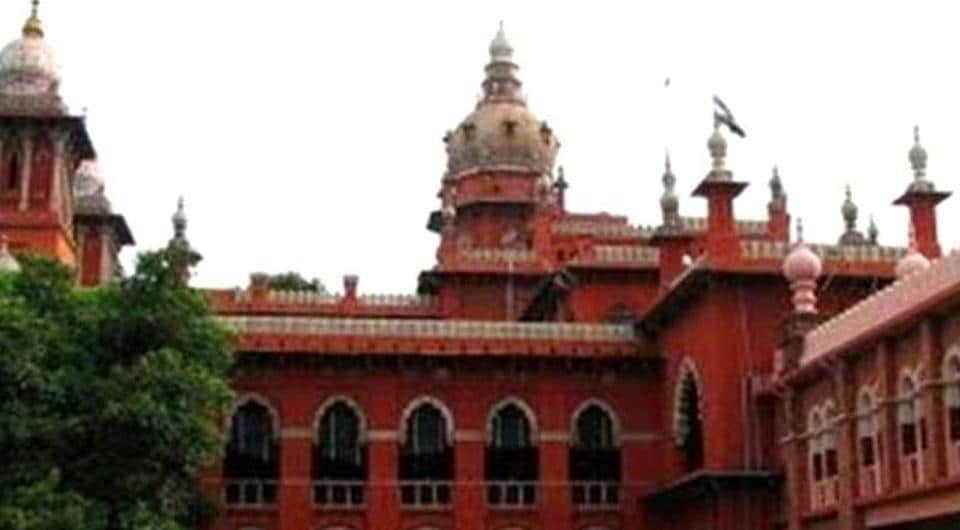 Madras HC for CCTV in government officials' rooms to check sexual abuse