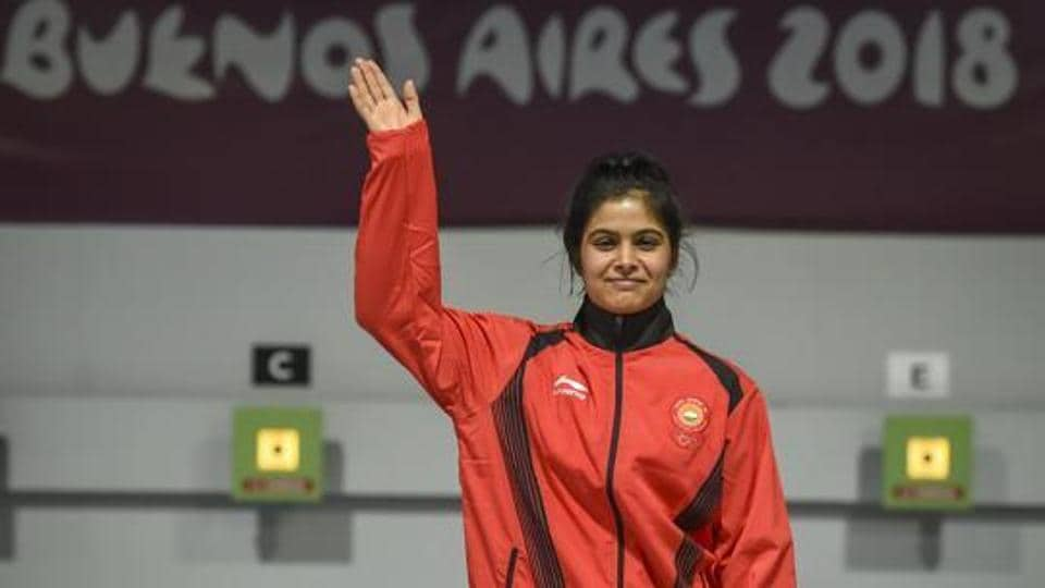 The Sports Authority of India (SAI) has requested the Central Board of Secondary Education (CBSE) to reschedule the dates of shooters Manu Bhaker and Vijayveer Sidhu.